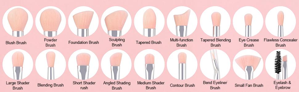 make up brushes make up brush eyeshadow brush set makeup brushes set it makeup brushes set eye brush
