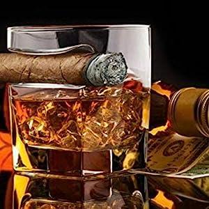 Perfect cigar holder