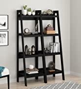 ladder book case