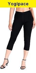 yoga dress capri pants