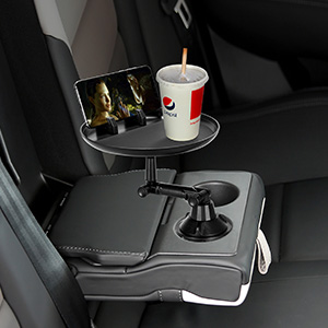 CUPS HOLDER & TRAY