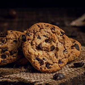 Cookies are great. Make them better with a dash of TrueSouh.