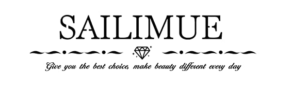 Sailimue jewelry