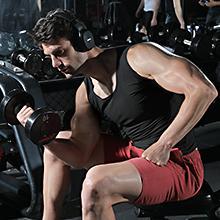 sauna gym vest weight loss