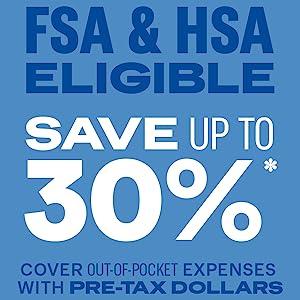 Durex, FSA and HSA Eligible
