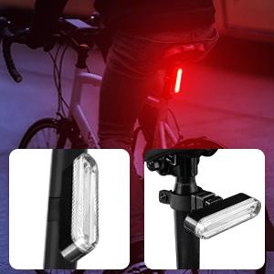 bike taillight
