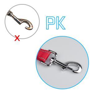 Rustproof clip