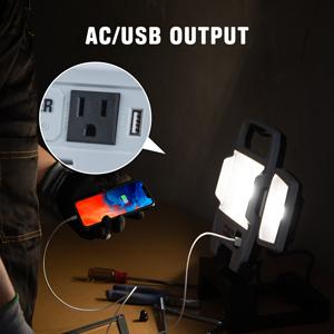 ac/usb output