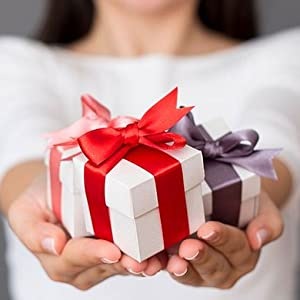 As a gift