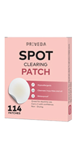 Spot Clearing Patch