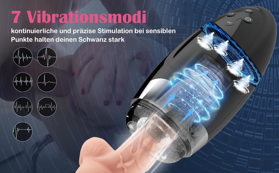 multiple vibration mode