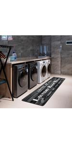 laundry rugs