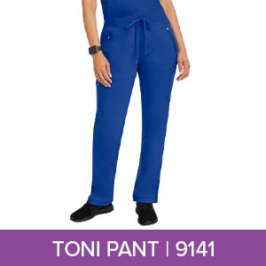 Healing Hands 9141 Toni Scrub Pant