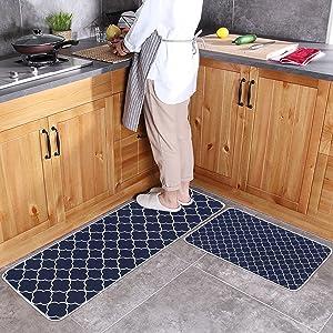 rugs for kitchen floor