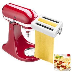 pasta maker for kitchenaid