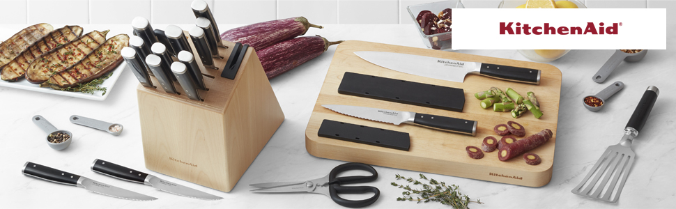 kitchenaid cutting board chopping block