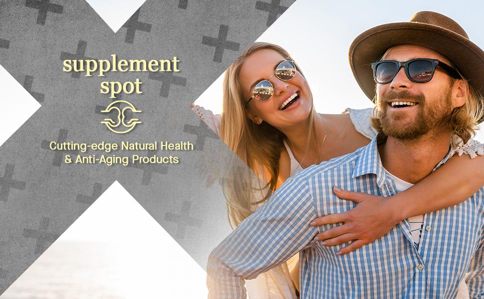 The Supplement Spot No Pain Capsaicin