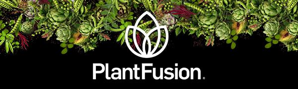 Plantfusion is the best protein powder
