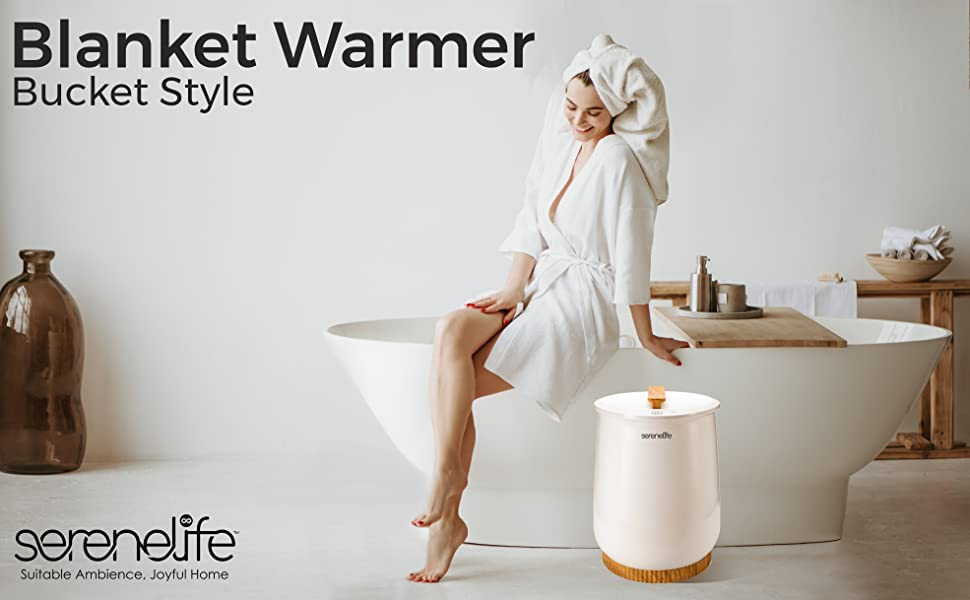Blanket warmer, Towel Warmer, Towel Warmer Bucket Style, Blanket warmer Bucket style, Towel Heater