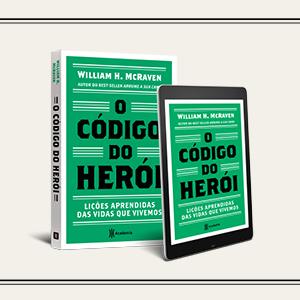 O código do herói