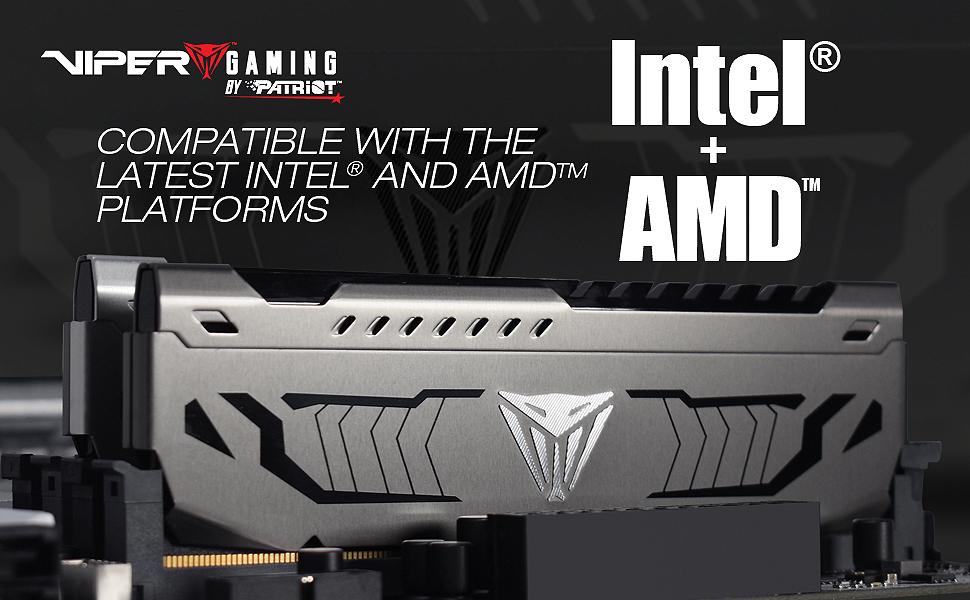 amd intel compatibility