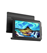 TRIO portable laptop monitor