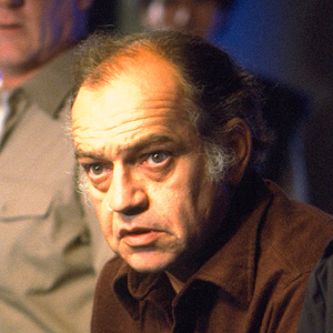 the thing 4k dr. copper richard dysart