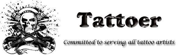 tattoo grip tape