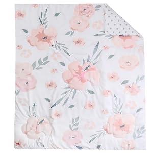 crib bedding sets for girls