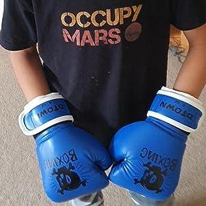 boxing gloves for boys