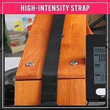 High-Intensity Strap