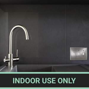 Indoor Use Only