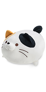 chubby cat Plush