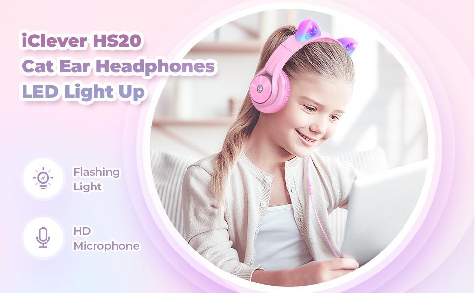 Kinder Kopfhörer