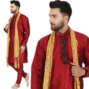 men indian clothes