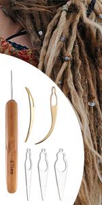 Interlocking Needle
