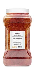 Bronze Luster Dust