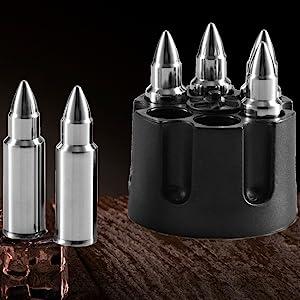 Bullet Stones