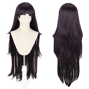 Mikan Tsumiki wig