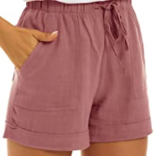 SWEET POISON shorts for women