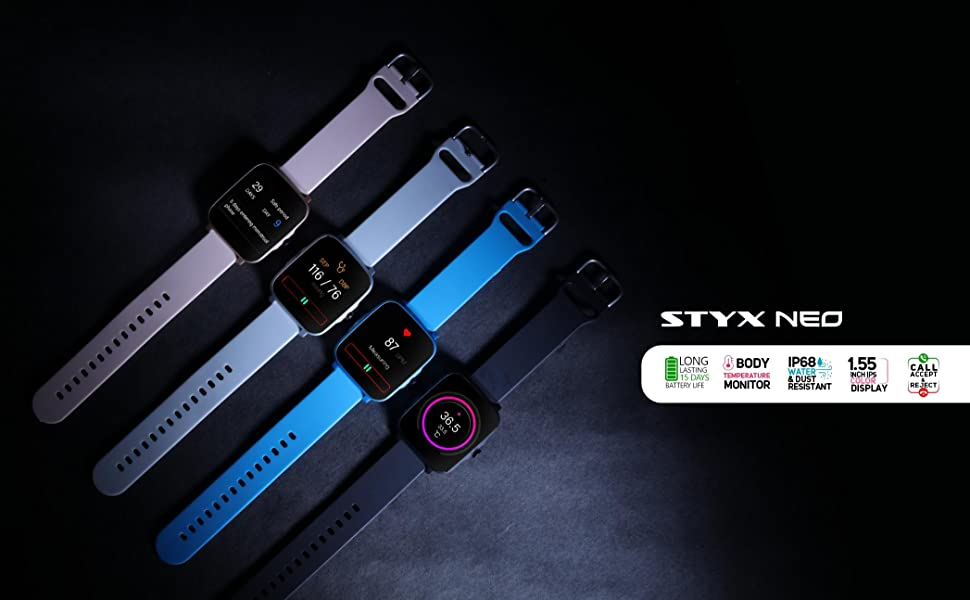 Styx Neo