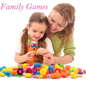 Family Games Party Games