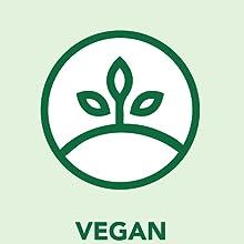 metavo vegan avocado capsules powder
