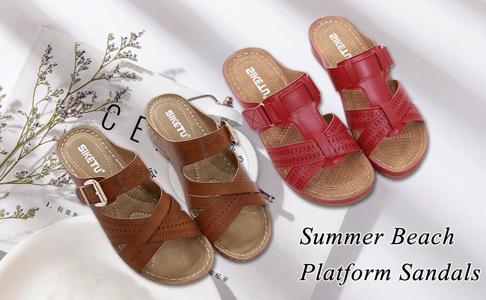 summner sandal