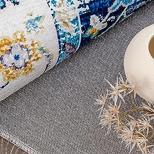 DECOMALL Area Rugs, Area Persian Rug, Carpet Area Rugs, Traditional Persian Rug, Area Rug Indoor