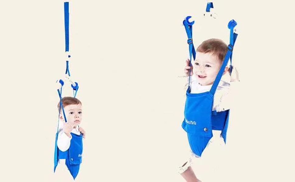 Baby exerciser