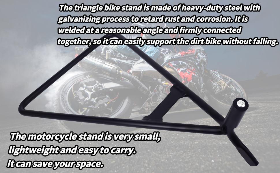 triangle stand
