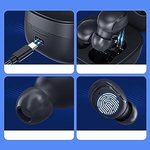 Headphone Function