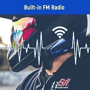 B4FM radio