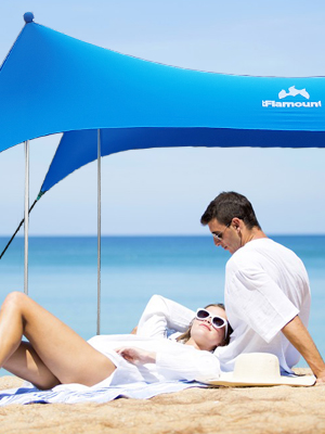 pop up beach canopy tent for couples